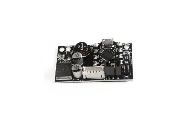 Raise3D Pro2 Nozzle Lifting System Control Board