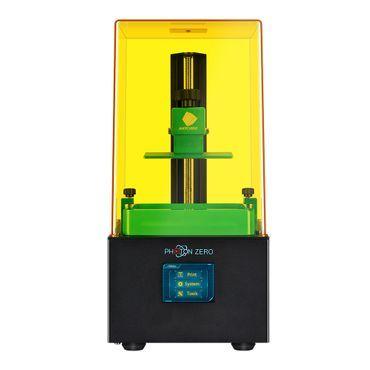 Anycubic Photon Zero - LCD 3D Drucker