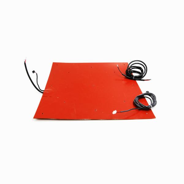 Raise3D Pro2 Series Heated Bed