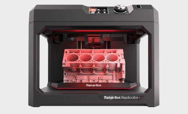Replicator+ - 3D Drucker