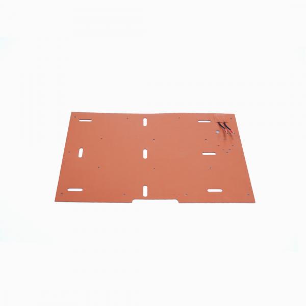 Raise3D E2 Silicone Heated Bed