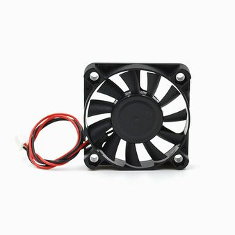 Raise3D Pro2 Extruder Front Cooling Fan