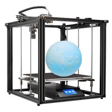 Creality Ender-5 Plus + Filament (1kg) Bundle