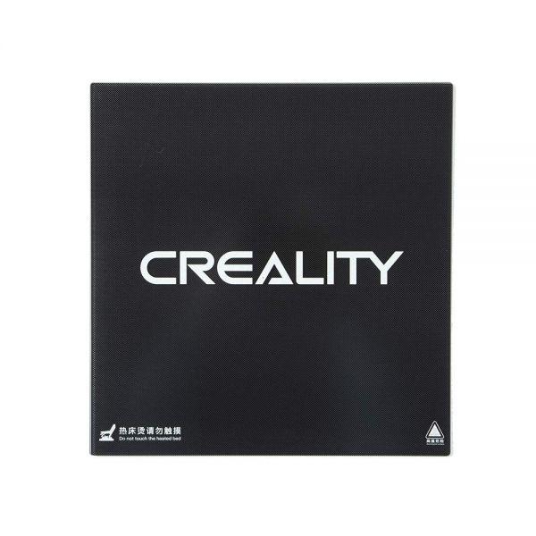 Creality 3D Glasdruckbett - 235 x 235 mm