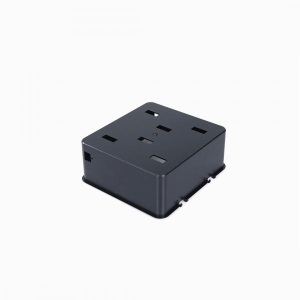 Raise3D E2 Filament Box