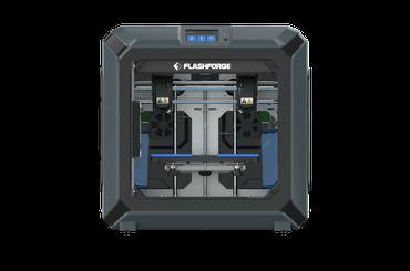 Flashforge Creator 3 - Dual Extruder