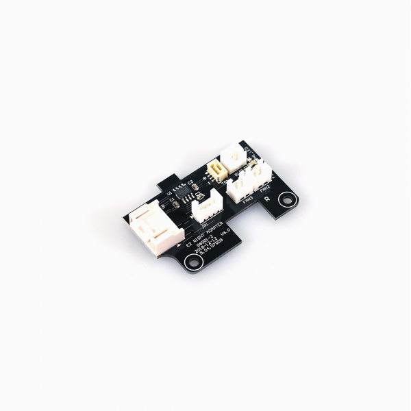 Raise3D E2 Right Extruder Connection Board