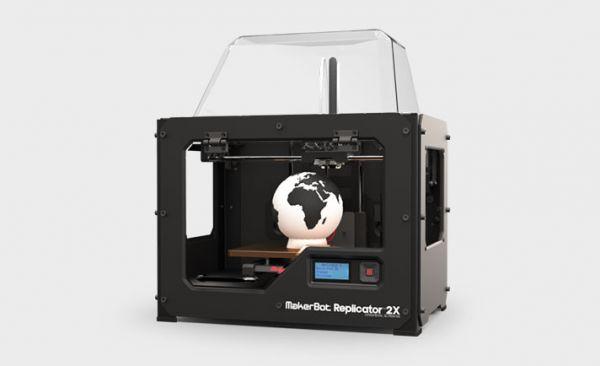 MakerBot Replicator 2X - 3D Drucker