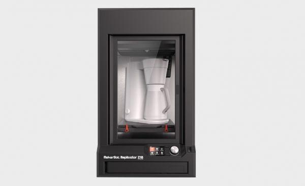 Replicator Z18 - 3D Drucker