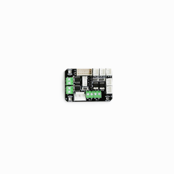 Raise3D Pro2 Extruder Connection Board