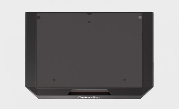Replicator+ Build Plate