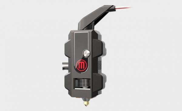 Smart Extruder+ (Replicator Z18)